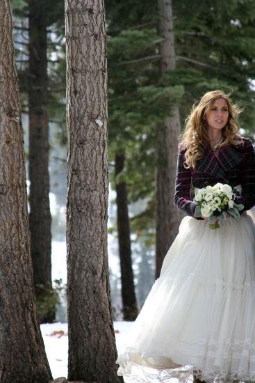 Our Godchild S Wedding Wedding Tartan Wedding Wedding Dresses