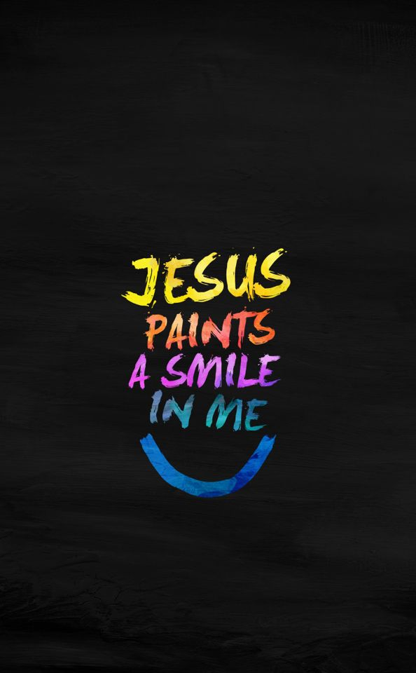 An awesome wallpaper that suits me | Creativo | Sobres de papel, Citas de la biblia y Frases dios