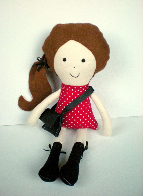 So cute! I love the boots <3