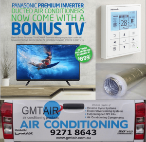 Pin by Gmtair Ducted Air Specialist on air conditioning