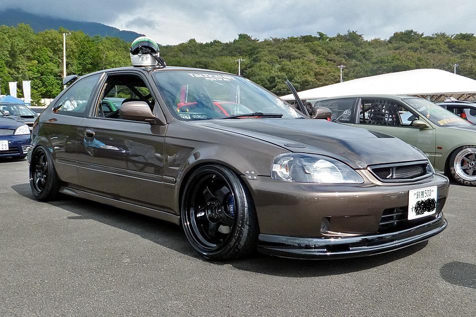 Tactical Art Japan In 2020 Honda Civic Hatchback Honda Civic Vtec Civic Hatchback
