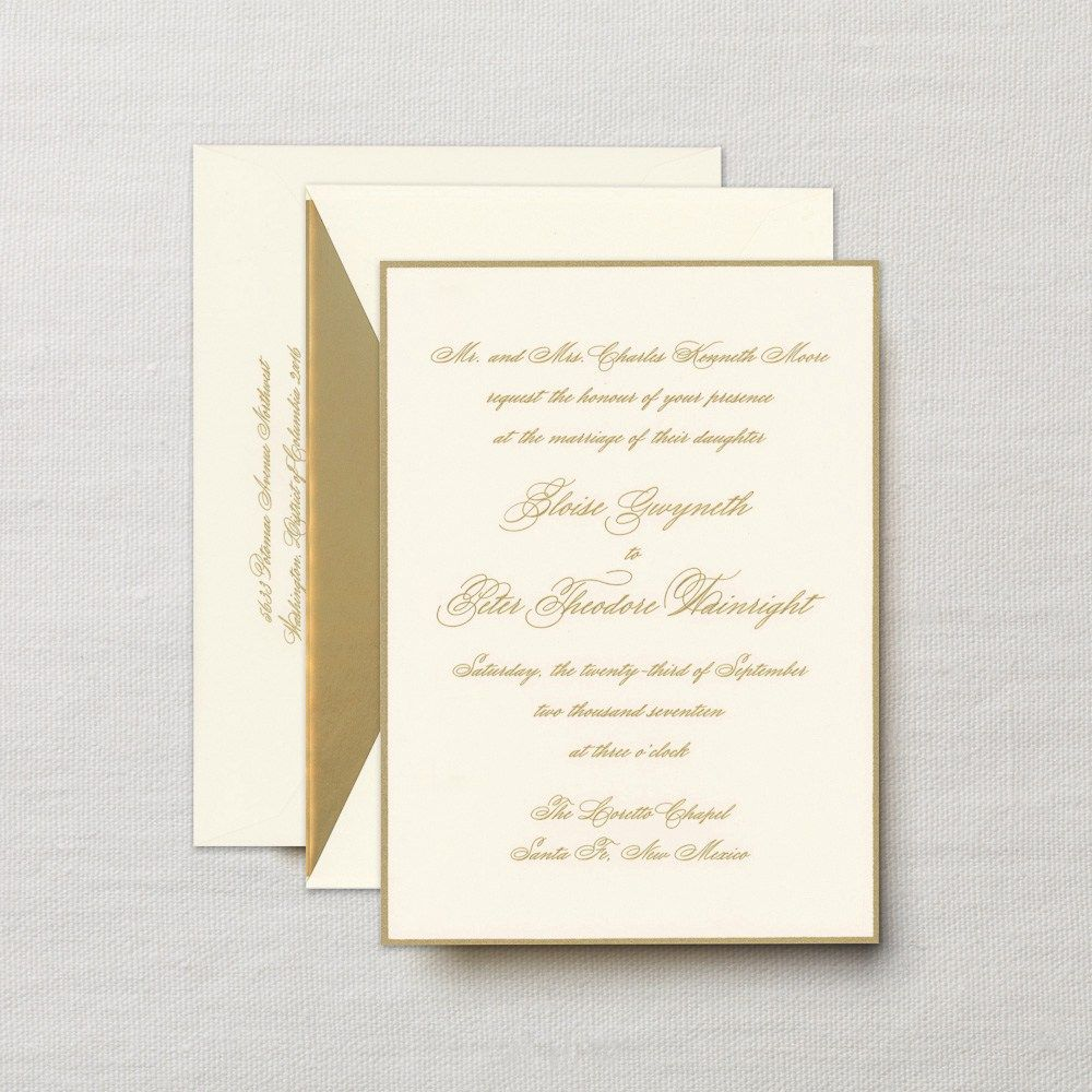 27 Inspired Image Of Crane Wedding Invitations Denchaihosp Com Gold Wedding Invitations Crane Wedding Invitations Wedding Invitation Design
