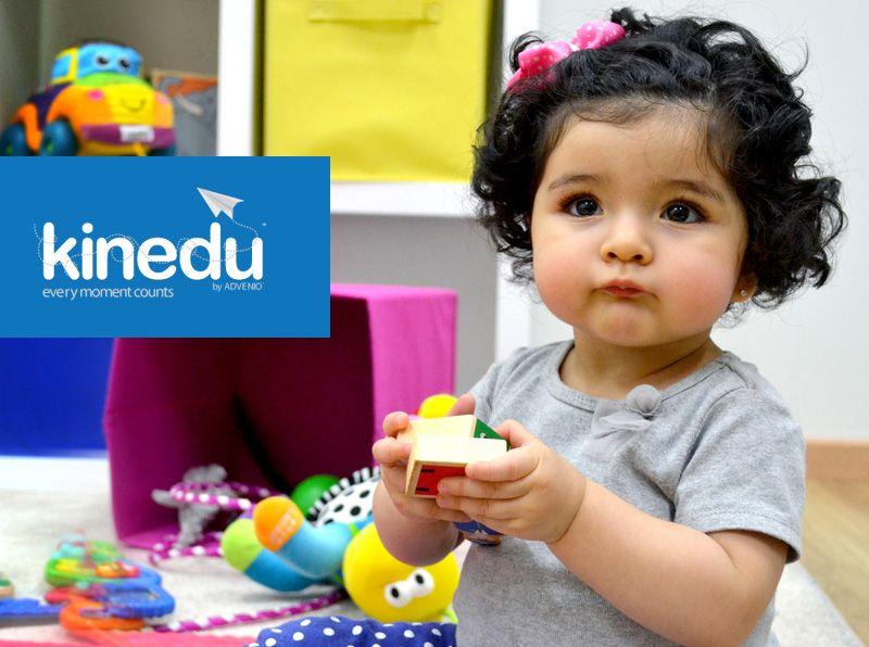 Kinedu Es El Mapa De Desarrollo Personalizado De Tu Bebé