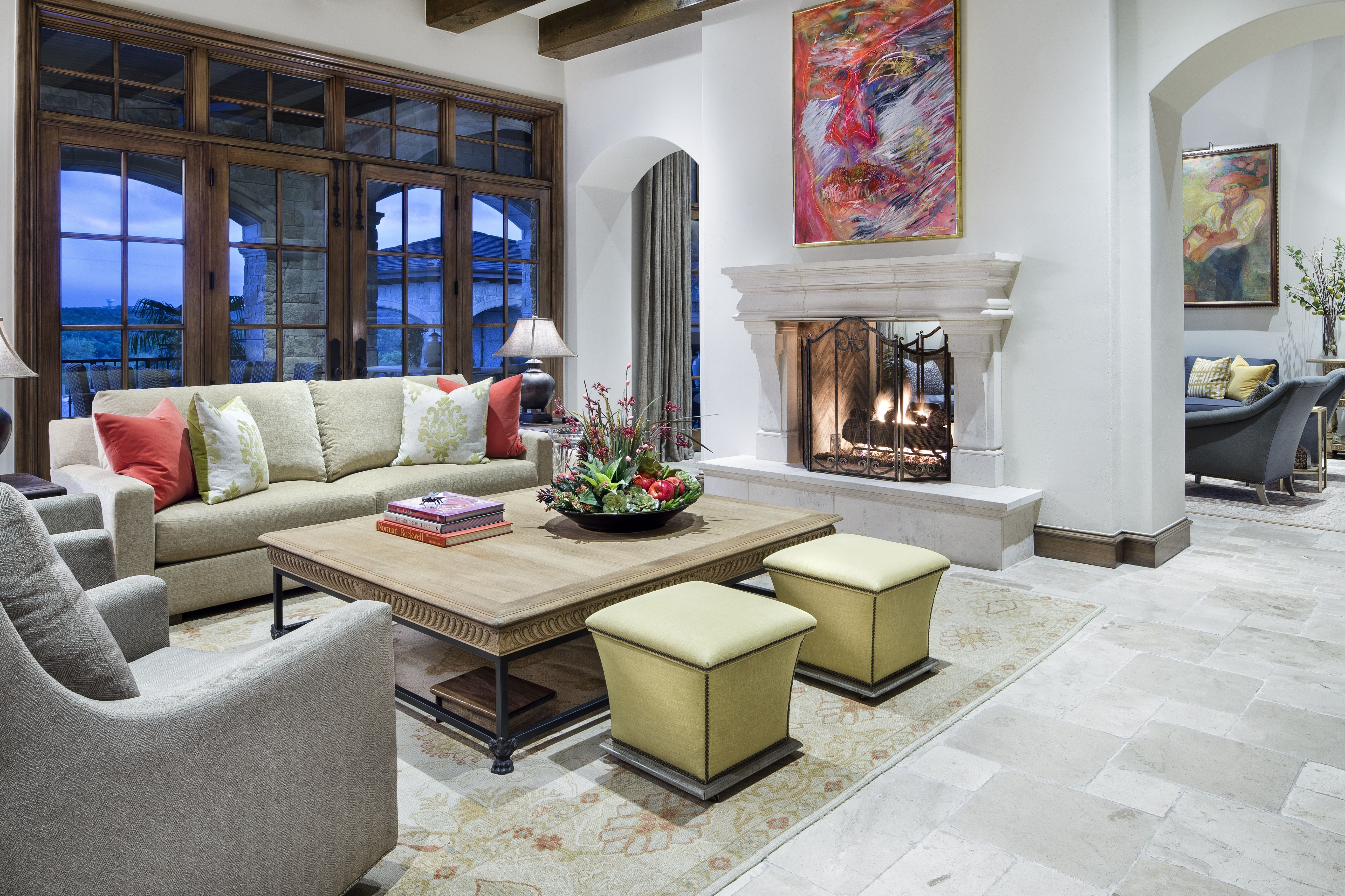 Discussion on this topic: Elegance in Texas at the Southlake Residence , elegance-in-texas-at-the-southlake-residence/