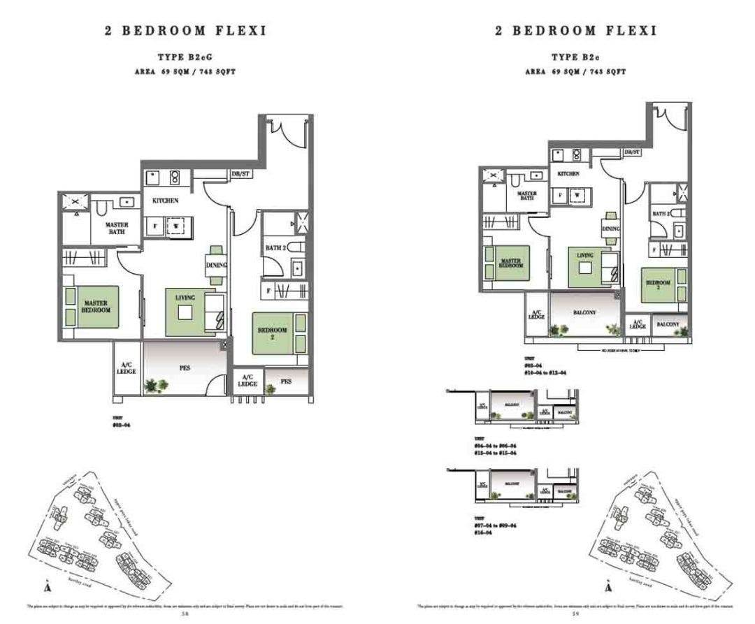 Pin On Botanique At Bartley Floor Plan