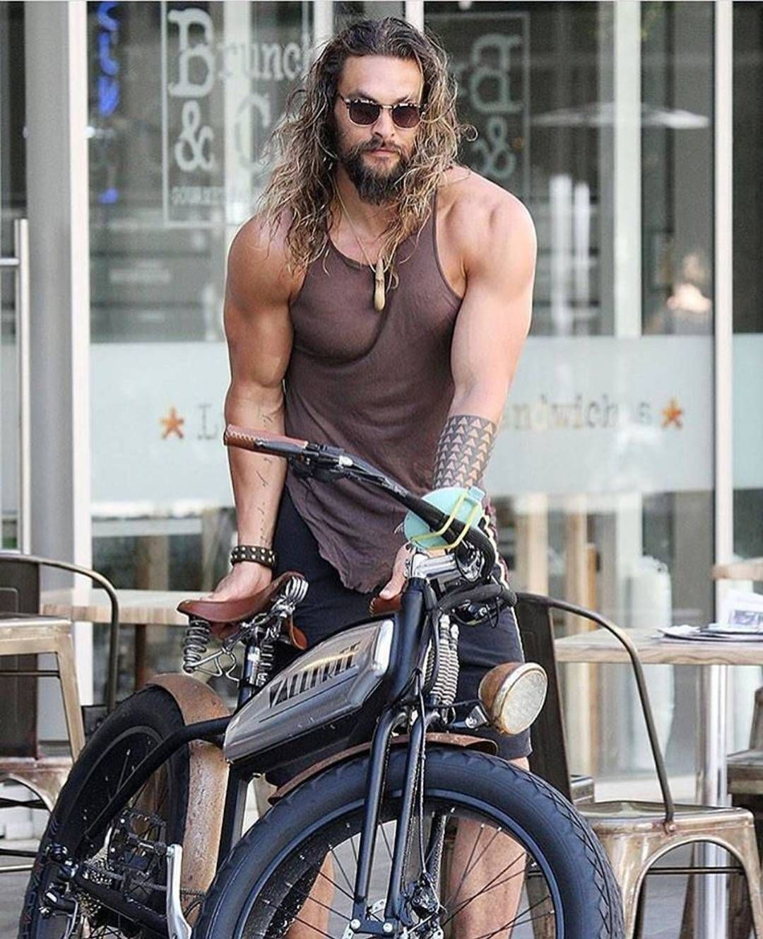 Jason Momoa Instagram: Pin By Nancy Fikes On The Sexiest Man Ever Born In 2019
