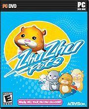 Zhu Zhu Pets For Windows Pc Ds Games Zhu Zhu Nintendo Ds