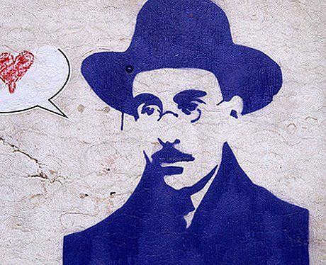 Fernando Pessoa, Portugal.