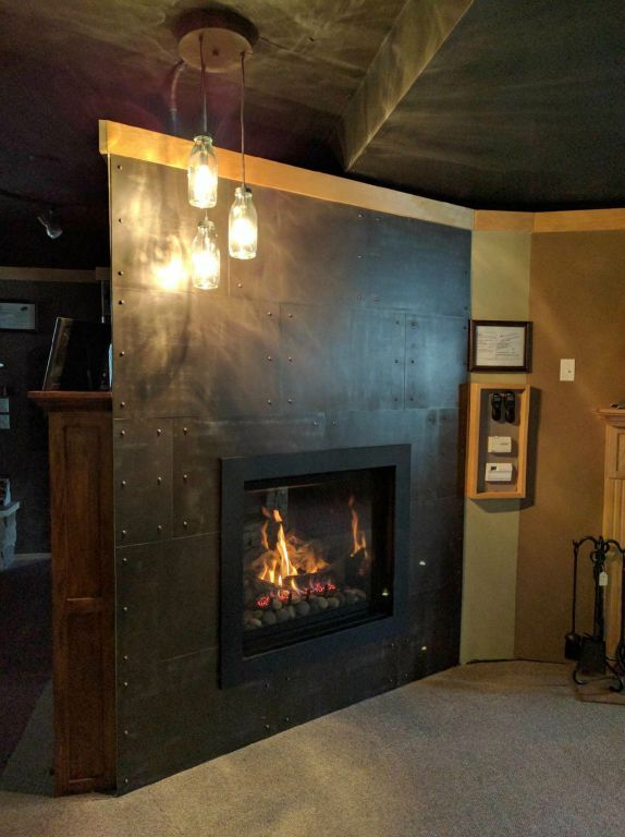Stoll Fireplace Inc Available For Purchase At Home Fire Stove