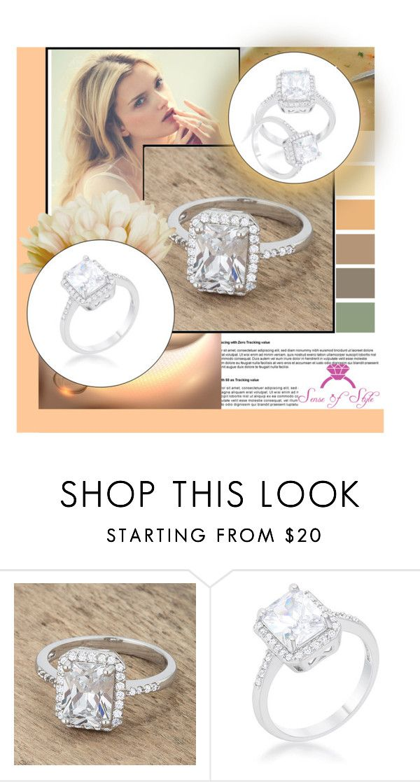 """sense of style"" by k-lole ❤ liked on Polyvore"