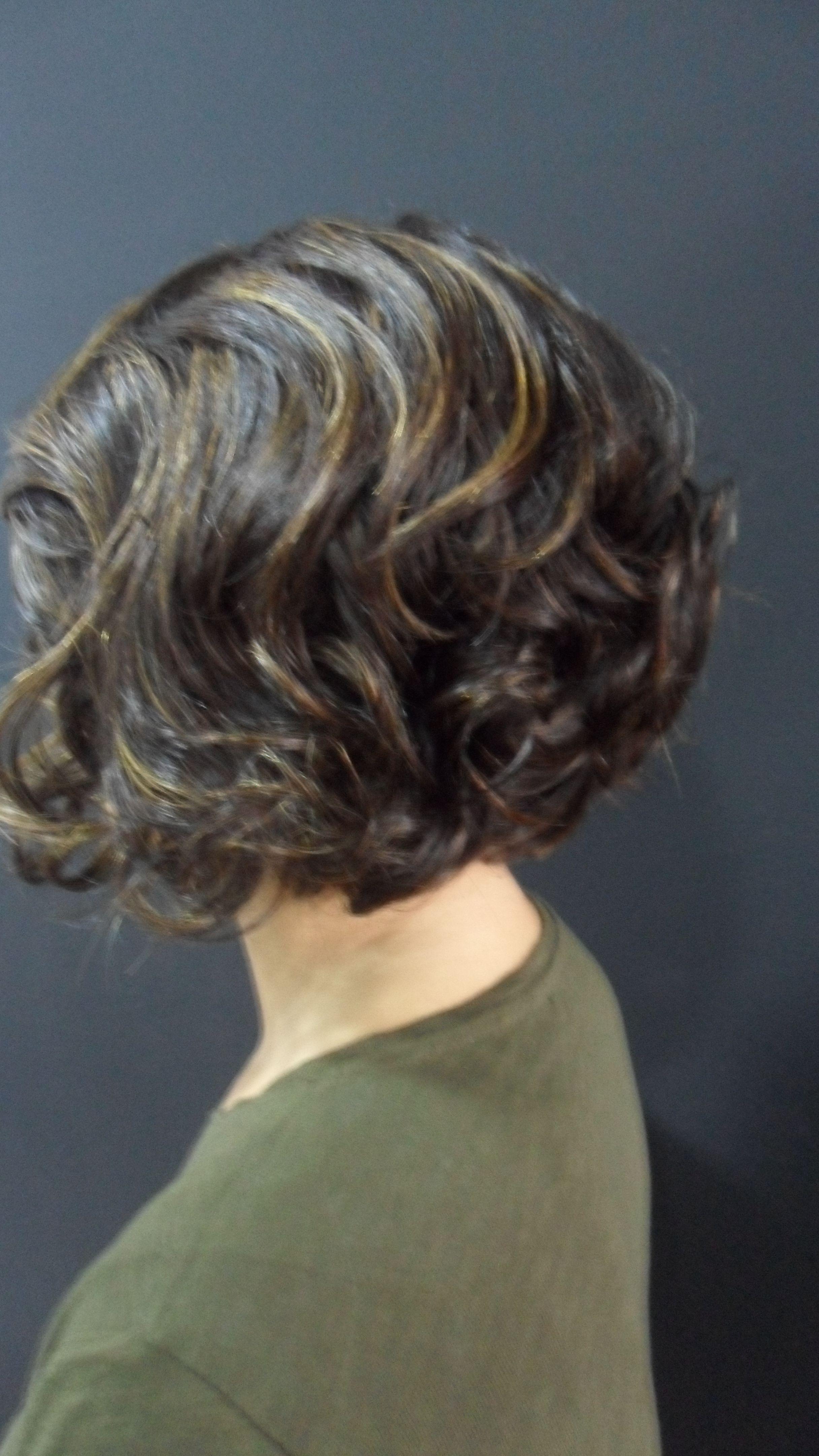 Peluqueria En Coruna Peinados Cabello Corto Peluqueria Cabello