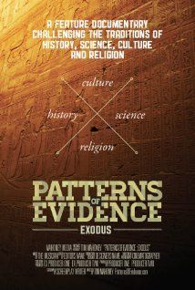 Watch Patterns Of Evidence The Exodus 2014 Online Free Exodus
