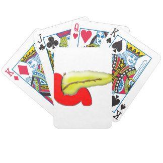 Pancreas Deck Of Cards
