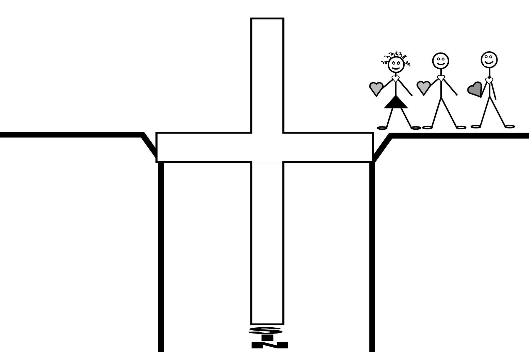 The Bridge Understanding Salvation For Children