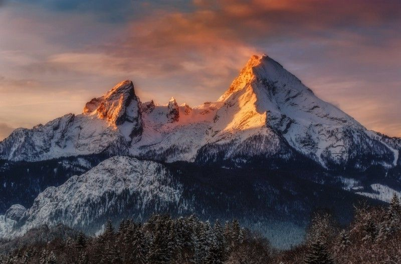 Focusing For Landscape Photography Made Easy Landscape Photography Landscape Sunrise