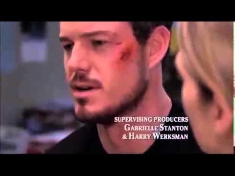 Mark Sloans First Scene On Greys Anatomy Youtube Greys Anatomy