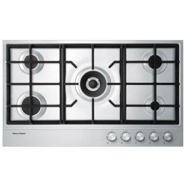 900mm Gas Cooktop
