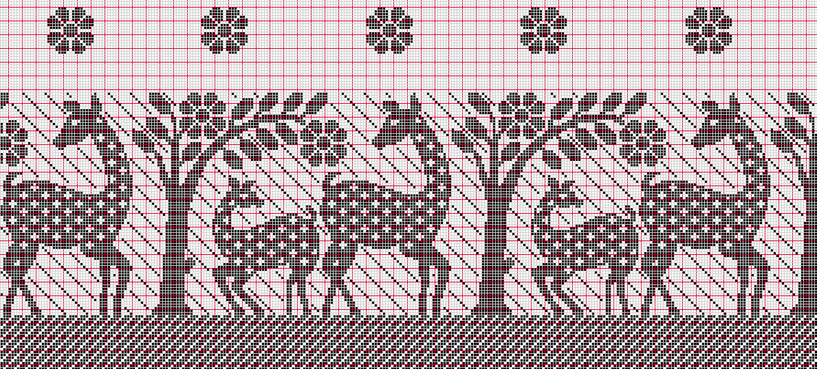Handloom Textile Saree Design Graph   New saree designs