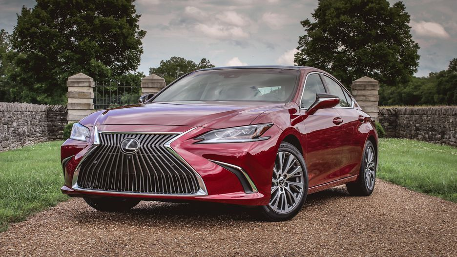 2019 Lexus Es 350 Photo In 2020 Lexus Es Lexus Lexus Dealership