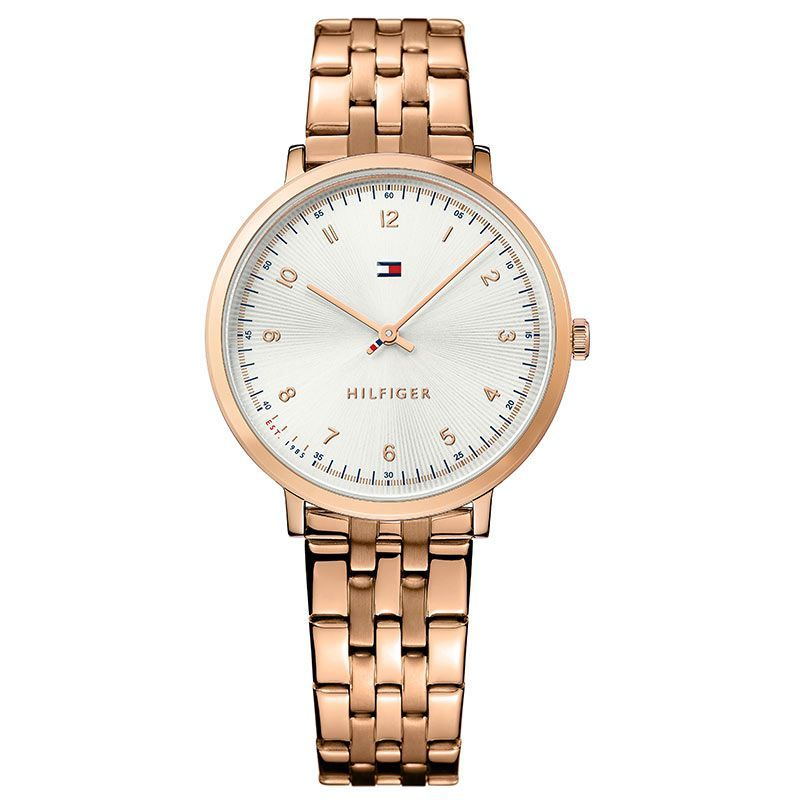 Tommy Hilfiger 1781760 ladies watch from the Sloane Collection   TommyHilfiger  TommyHilfigerWatch  Watch   293bba192f