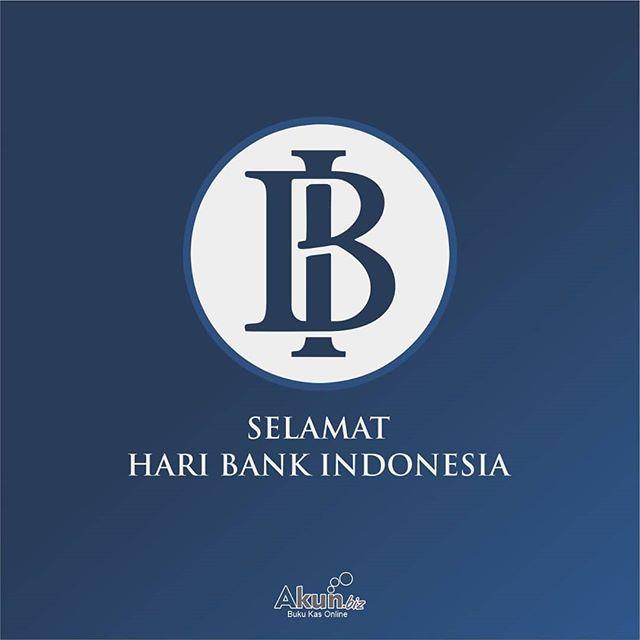 Selamat Hari Bank Indonesia! haribankindonesia