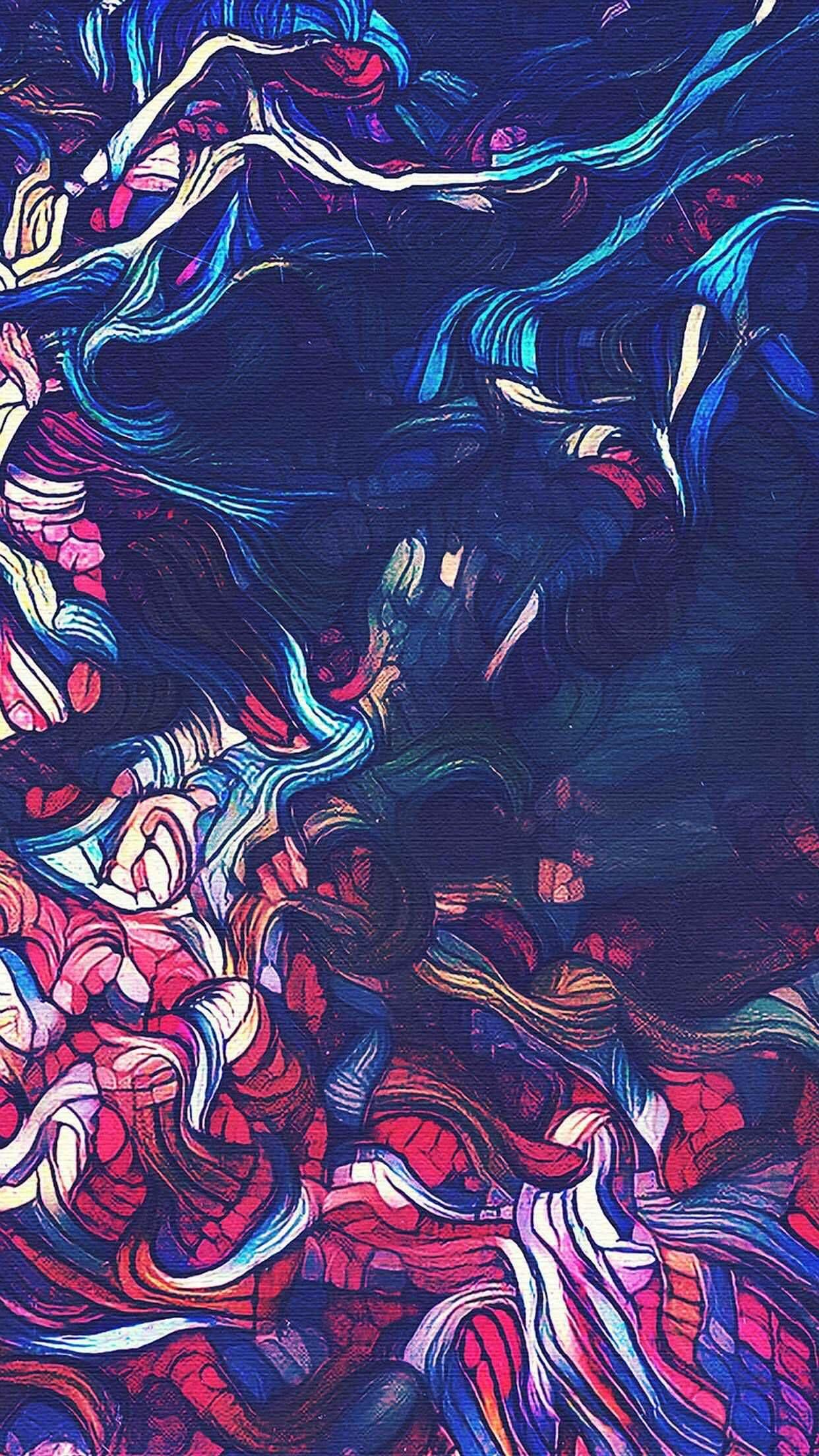 Imgur Com Abstract Art Wallpaper Art Wallpaper Iphone Art Wallpaper
