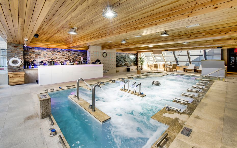Image result for Korea spa Pools/Hot Tubs