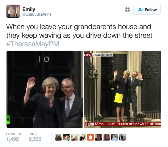 21 Times British Twitter Proved It Was The Funniest Place On The