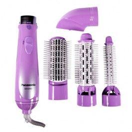 Shop For Panasonic Eh Ka42 Hair Styler At Reliance Digital Hair Styler Hair Straightener And Curler Hair Curlers
