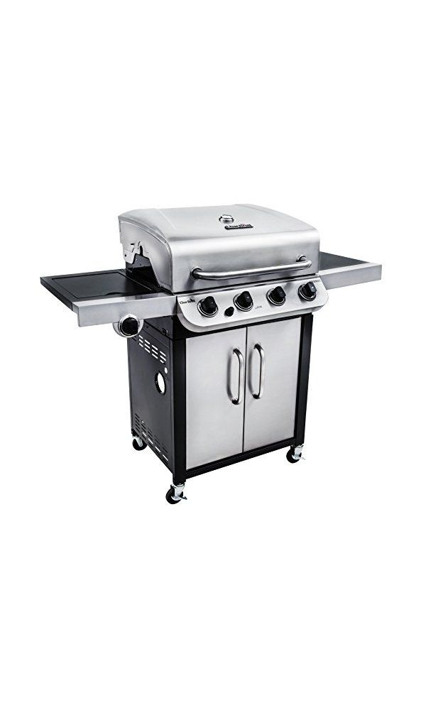 279 99 Char Broil Performance 475 4 Burner Cabinet Gas Grill