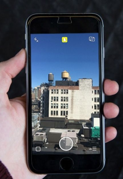 Snapchat adds a boatload of voice and video calling
