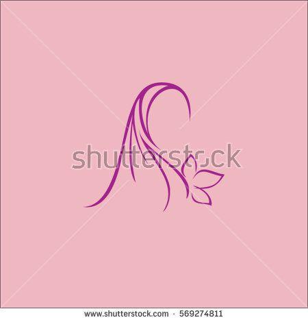 Hijab Logo Icon And Beauty Desain Logo Bisnis Desain Logo Gambar Mode
