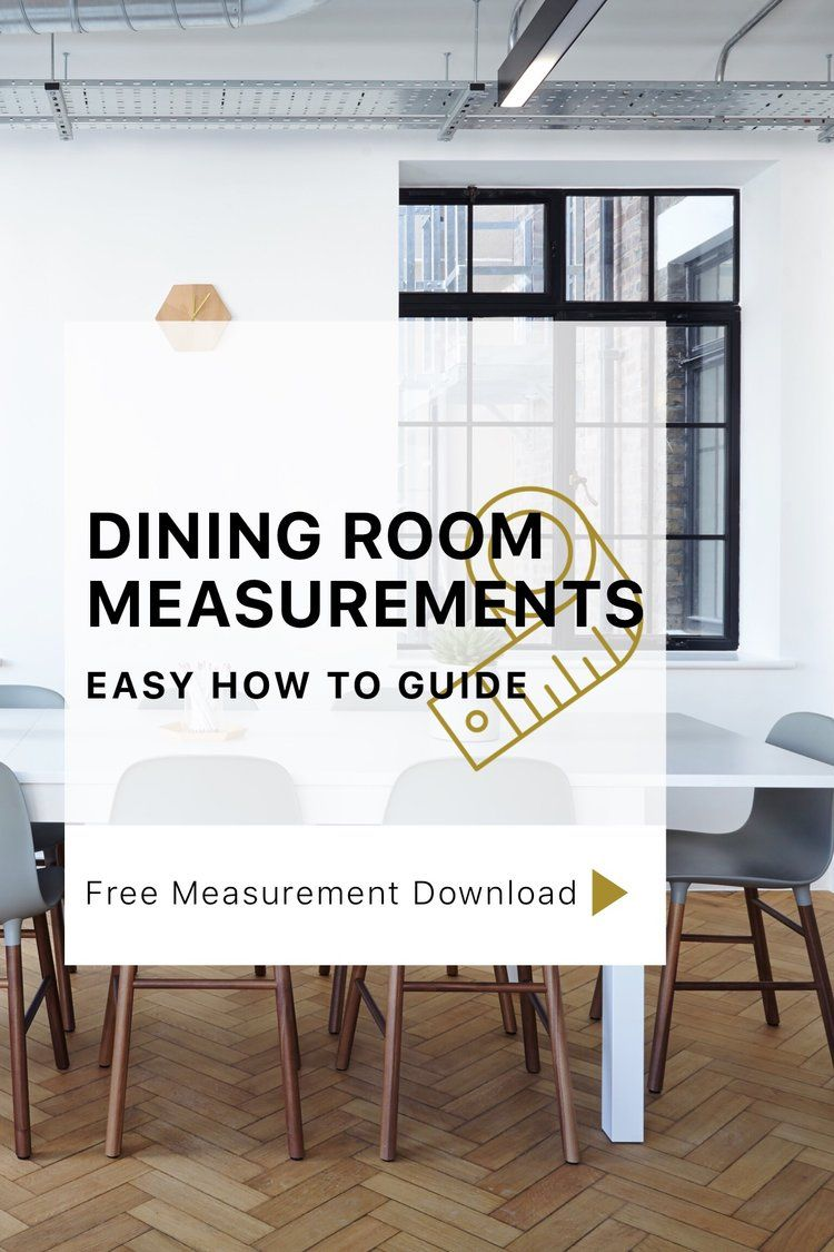 How to measure dining room dining room measurement guide free measurements cheat sheet albie knows online interior design styling dining room