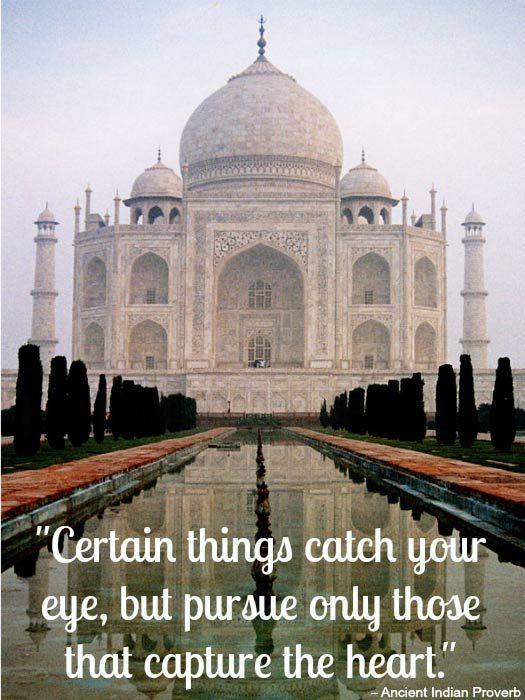 Taj Mahal Quotes 2