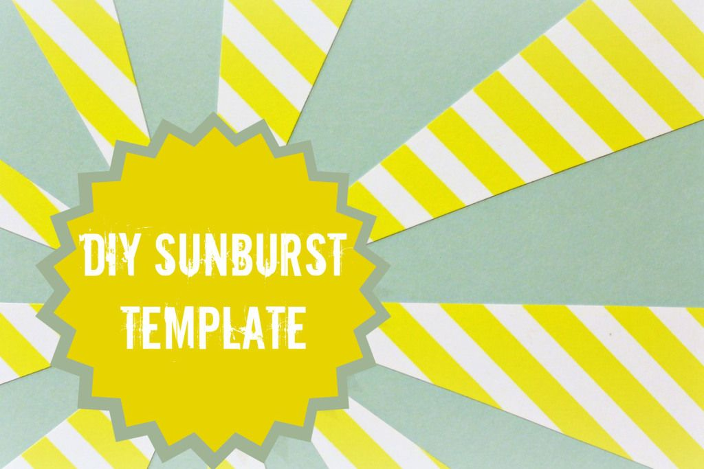 Starburst Patriotic Card With Tutorial Paper Cards Cards Sunburst Cards