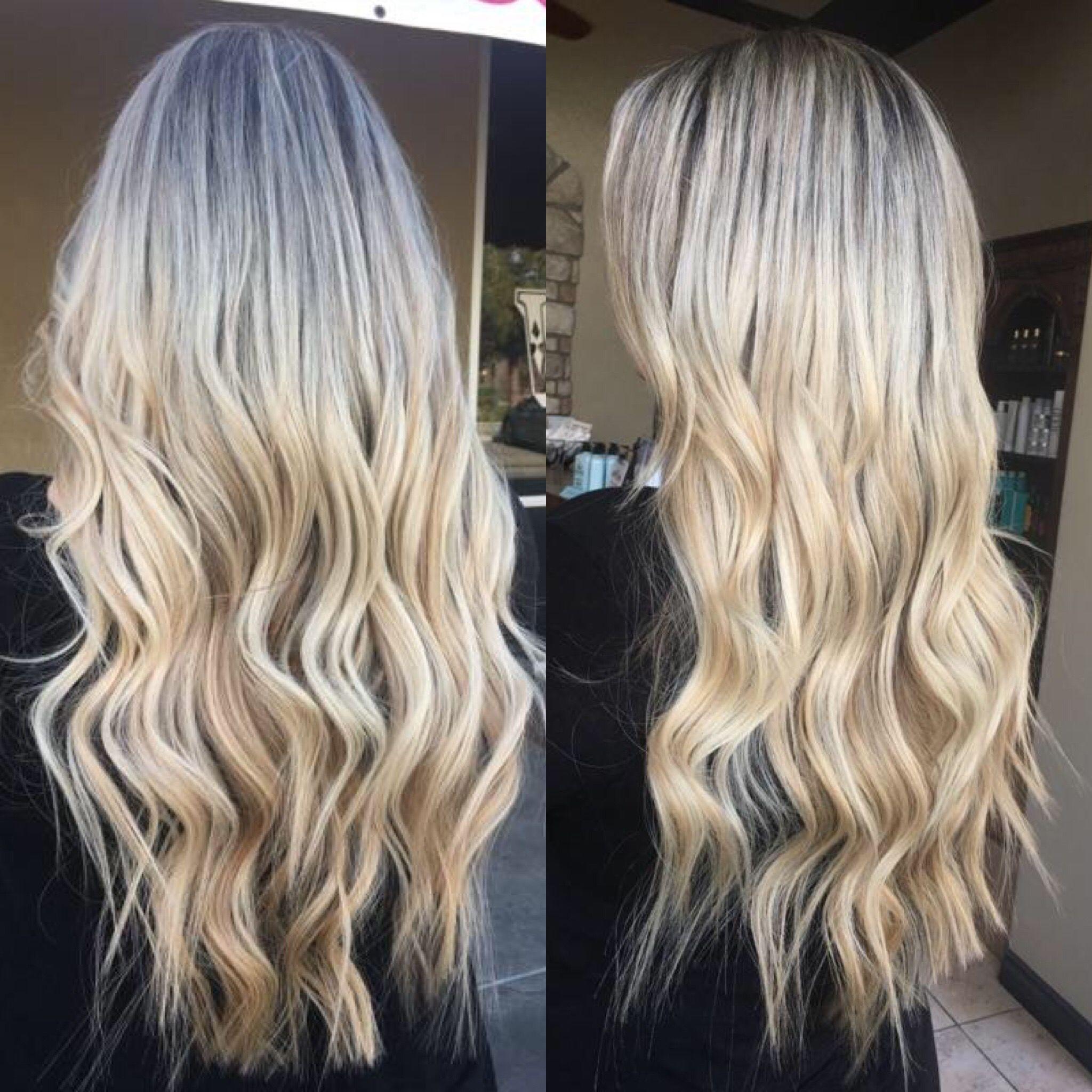 Long blonde hair extensions secret of medusa a passion of mine long blonde hair extensions secret of medusa pmusecretfo Gallery
