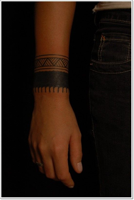 130 Most Popular Armband Tattoos Designs [2017 Collection ...