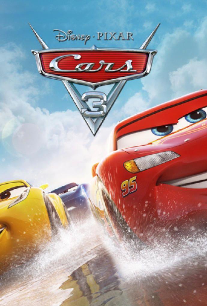 Cars 3 Pelicula Completa En Espanol Latino Facebook Top Animated Movies Disney Pixar Cars Disney Plus