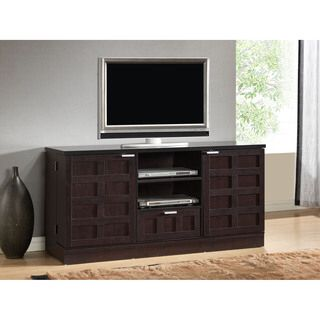 Tv Stand And Media Cabinet
