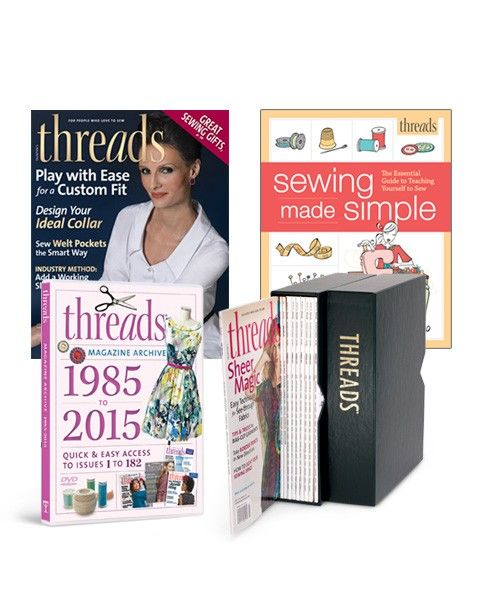 Sewing+Enthusiasts+Ultimate+Bundle+(DVD)
