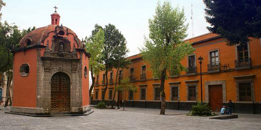 Concepción Cuepopan, México.