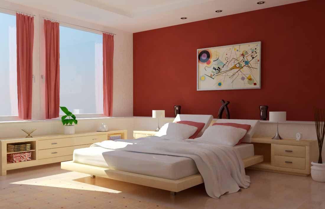 Colorful Bedroom Wall Designs Fascinating Cat Interior Kamar Tidur  Barang Untuk Dibeli  Pinterest Design Inspiration