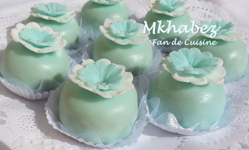 Mkhabez 2015 (gâteau Algérien)