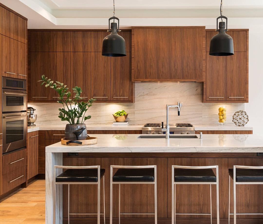 Pin By Dedric Mandel On New Kitchen Dinning Room Kitchen Trends Contemporary Kitchen
