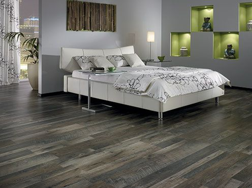 Is Laminate Flooring Singapore Right For You Anlamli Net In 2020 Grey Laminate Flooring Stylish Flooring Dark Grey Laminate Flooring