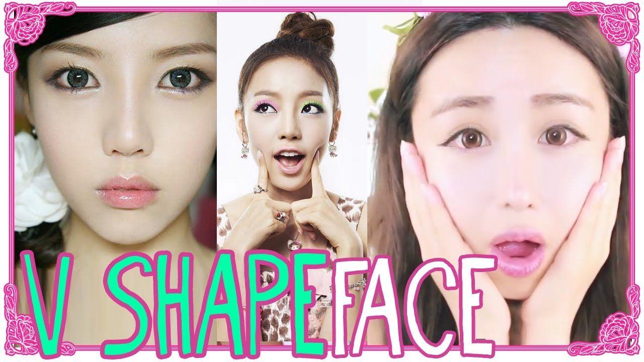 Facial massage tutorial