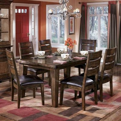 Buy Dining Room Furniture Online From Marlo Furniture In Alexandria, VA  With Affordable Price,