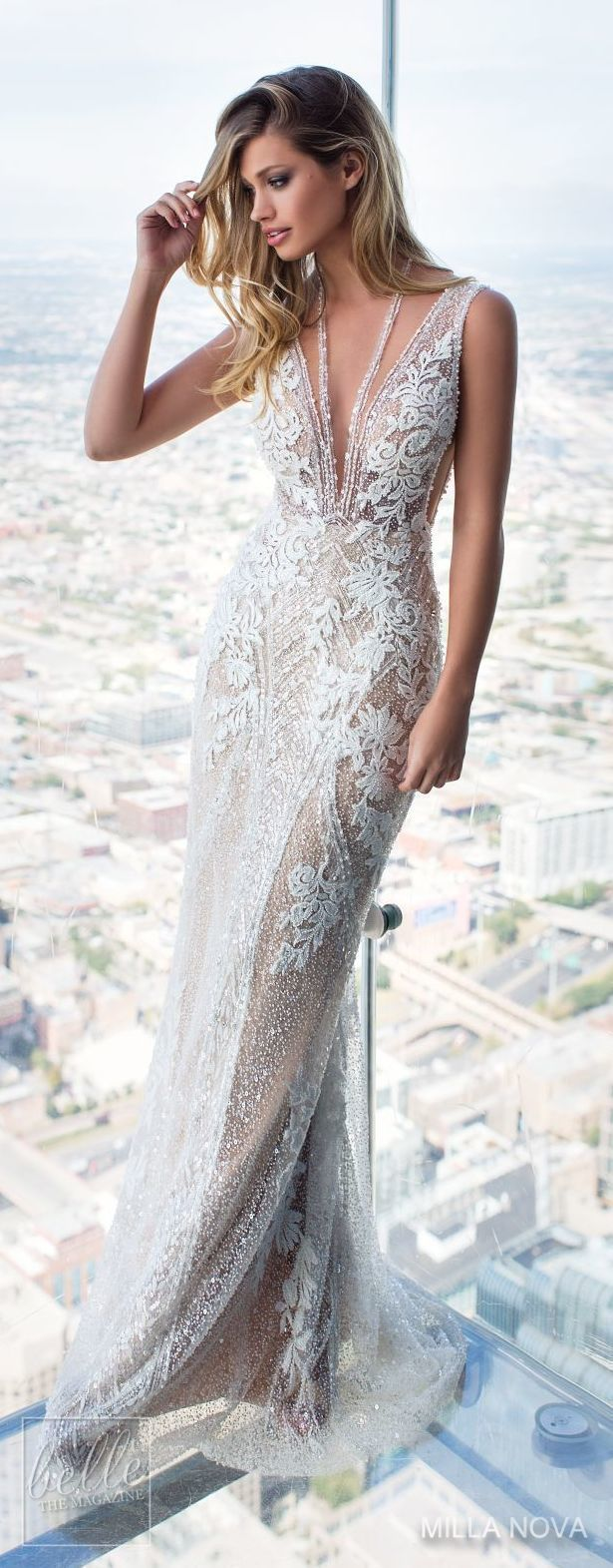 Milla nova wedding dresses collection clothes pinterest