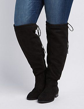 1c6a655f1f2 Wide Calf Boots  Riding