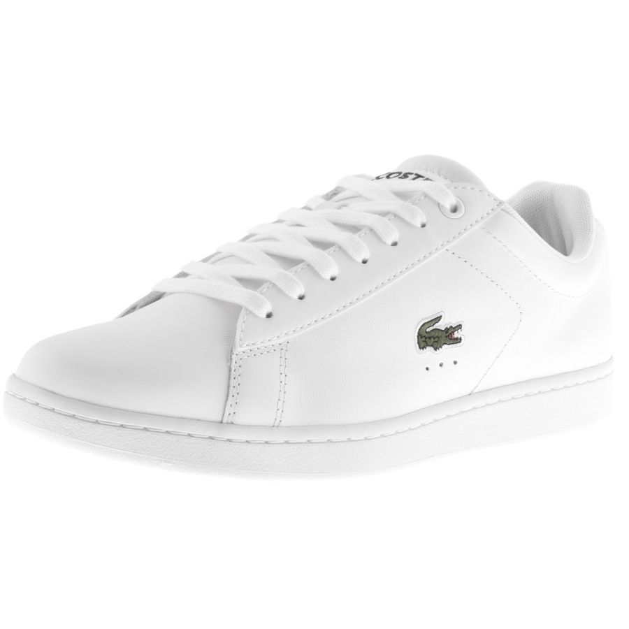 Lacoste Carnaby EVO BL1 SPM Leather